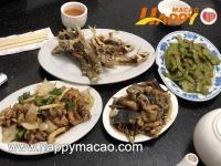 搭檯食飯系列 1- 蒸魚專家好景嘉華茶居
