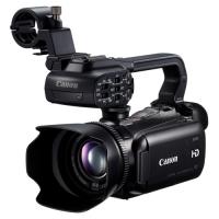 Canon便攜專業級 DV登場