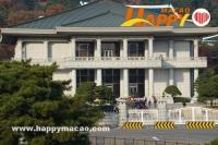 危機辦南韓旅遊安全提示