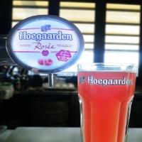 粗狂X甜美 粉紅粉紅的酒