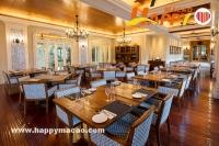 怡景餐廳與你共渡感恩母親節