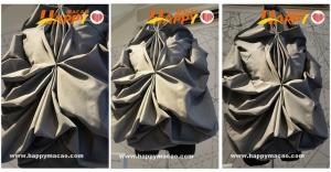 神奇布 3D時裝藝術