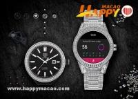 全球最昂貴的智能腕錶
