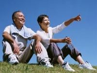 養腸胃曬太陽 儲蓄免疫力