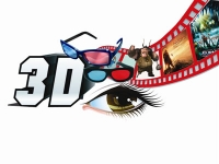看3D電影也要留神