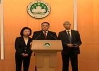 特首宣佈撤回高官保障制度法案