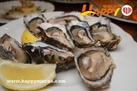 勵宮巴黎餐廳海鮮自助餐期間限定7折
