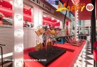 Prada Station期間限定店
