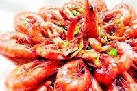 海蝦營養價值知多少