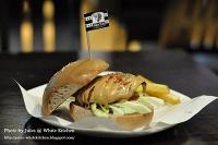 有型漢堡@BRICK'S BURGER!
