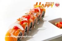 美高梅國際名廚呈獻頂級美饌