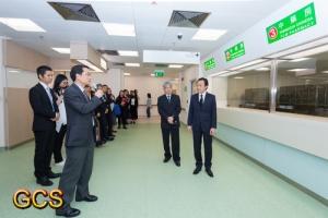 本澳最大的衛生中心即將開幕