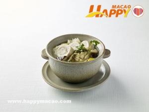 首爾米芝蓮三星韓式餐廳
