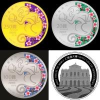 認購2016年猴年生肖紀念幣