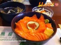 漁屋意想不到的日式美食