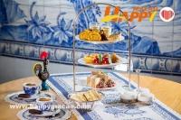 葡萄牙國慶吃葡式美食