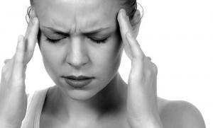 婦女多見的偏頭痛