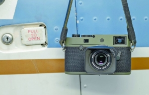 Leica向新聞攝影師致敬