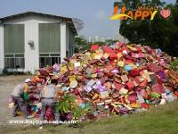 月餅盒回收大行動2011