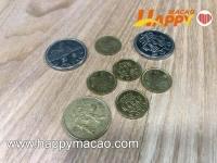 加強回收輔幣再流通 兩發鈔銀行免費兌換服務