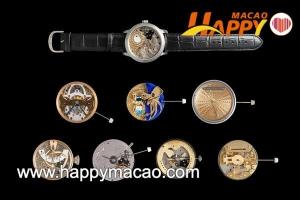 第十屆朗格傑出製錶獎來自日本