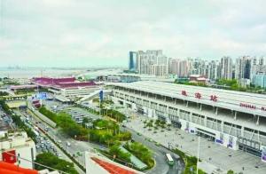 珠往京桂高鐵快開通