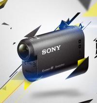 Sony 極限Action Cam