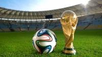 健康的世界盃