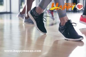 ASICS全新訓練鞋助提升效果