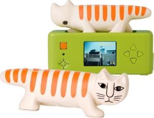 NECONO 貓咪造型數碼相機