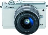 Canon EOS M100 拍出明亮麗人
