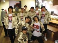 舞精神──專訪澳門街舞團隊HRC