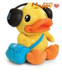 B Duck品味