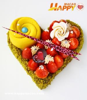 情人節及春節大餐自助餐一覽表15