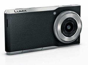 Lumix 買DC送電話