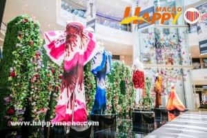 MOSCHINO期限店於時尚匯開幕