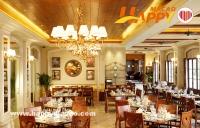 怡景餐廳葡餚迎新年