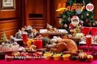 澳門威尼斯人節慶佳餚與您歡度佳節