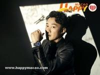 ZENITH宣佈陳奕迅為其全新品牌代言人