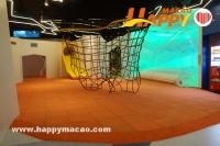 全球最大JW萬豪兒童樂園