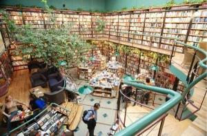 在你心中的那些書店