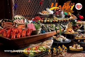 勵庭海景父親節主題饗宴