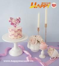 Vive Cake情人節唯美甜點
