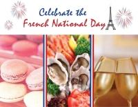 海風餐廳法國獨立日盛宴