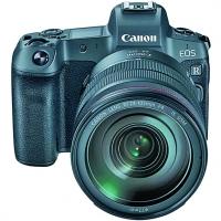 Canon EOS R 首款全片幅無反光鏡機