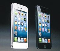 三電訊公司周五推iPhone5