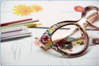 Dolce & Gabbana 全新眼鏡系列