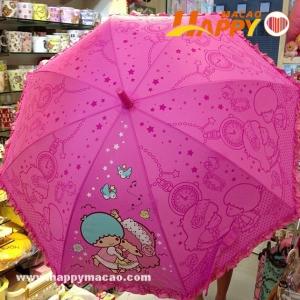 傘下雨晴天