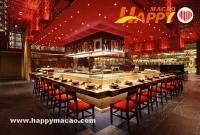 2020中國年度酒單大獎金沙十餐廳獲殊榮