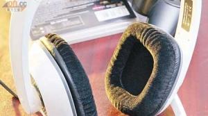 Xbox 360專用遊戲耳機